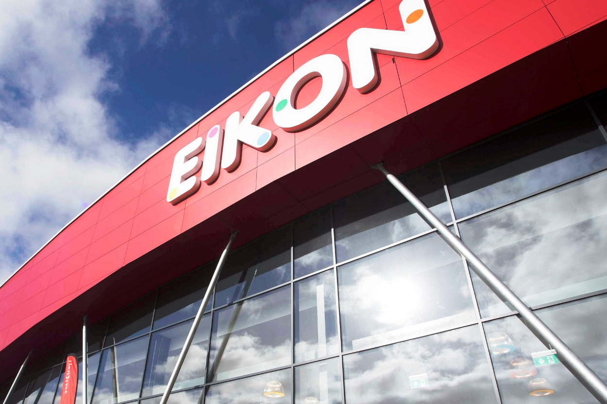 eikon-centre-construction