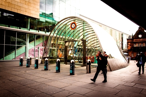 Cleary Contracts start work in Glasgow with 15mill budget for renovations to Glasgow subway station